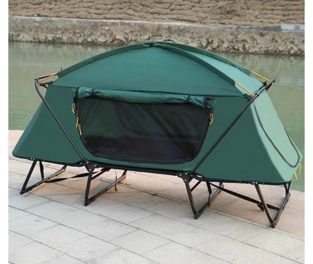 Одноместная палатка-раскладушка Mimir Outdoor арт.CF0940