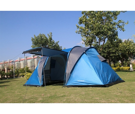 Палатка 4-х местная Coolwalk SEASCAPE DOME 4M, арт. 5299